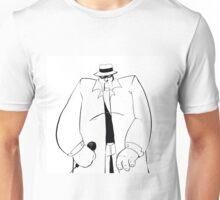 MFDOOMBOY Unisex T-Shirt