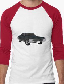 1968 Riviera GS Men's Baseball ¾ T-Shirt