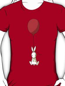 Balloon Bunny T-Shirt