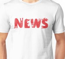 Bad News Bears Unisex T-Shirt