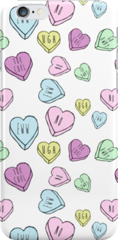 Soft Grunge Hearts by Margybear
