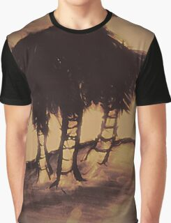Tides Graphic T-Shirt