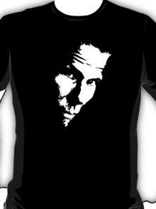 Tom Waits For No Man T-Shirt