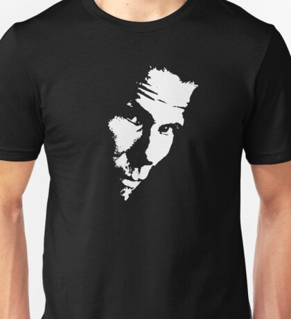Tom Waits For No Man Unisex T-Shirt