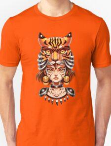 Tiger Tribe Unisex T-Shirt