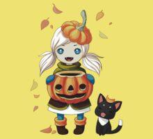 Pumpkin 2 Kids Clothes