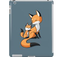 Surprise Hug iPad Case/Skin