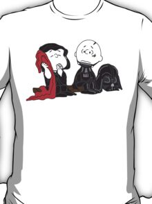 MASTER AND APPRENTICE - CHARLIE BROWN T-Shirt