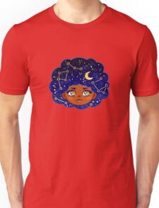 Outer Space Unisex T-Shirt