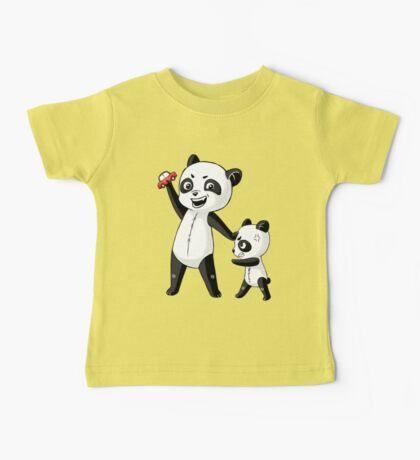 Panda Brothers Baby Tee