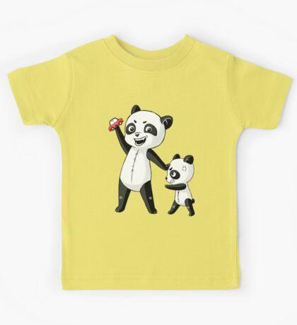 Panda Brothers Kids Tee