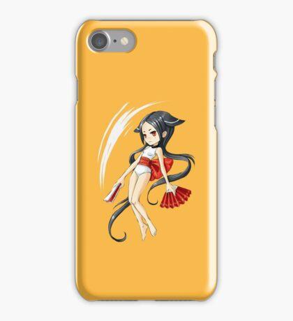 Fan Girl iPhone Case/Skin