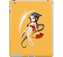 Fan Girl iPad Case/Skin