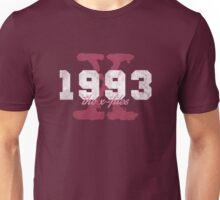 X-Files est. 1993 - Pink Unisex T-Shirt