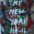 New York Howl by depsn1