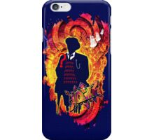 07 DW Banksy - Colour iPhone Case/Skin