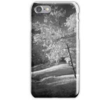 Infrared creek iPhone Case/Skin