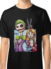 Nightmare In Gotham Classic T-Shirt