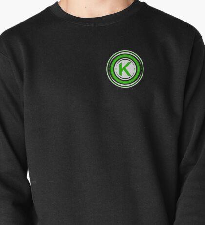 Klassic Gaming Logo Pullover