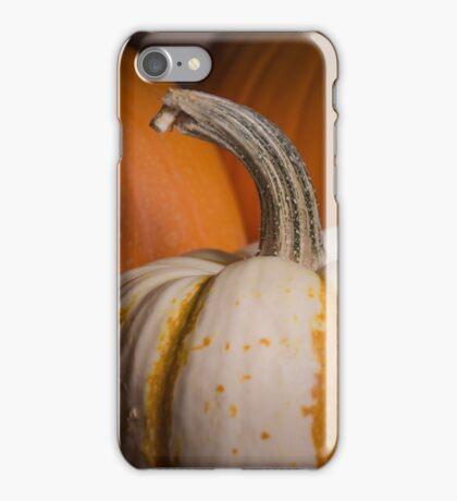 Pumpkins 2 iPhone Case/Skin
