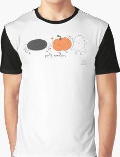 Party monsters Graphic T-Shirt