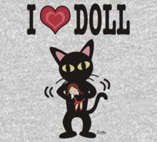 I love doll Kids Clothes