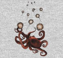 Octopus Kids Clothes