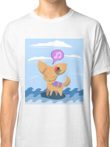 Fan-Sea Fennec Classic T-Shirt