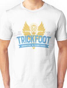 Pike Trickfoot Unisex T-Shirt