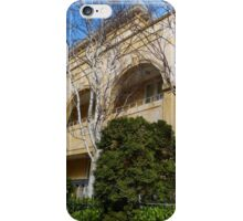 Melbourne grandeur iPhone Case/Skin
