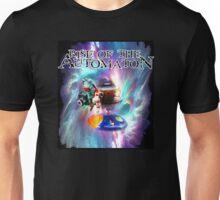 Rise of the Automaton Unisex T-Shirt