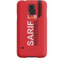 Sarif Industries Samsung Galaxy Case/Skin