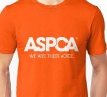 ASPCA Shirt Unisex T-Shirt