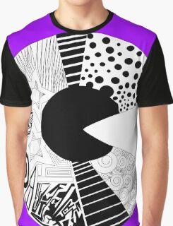 Iris Graphic T-Shirt
