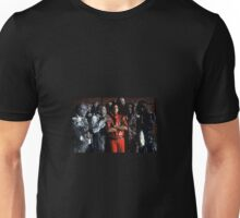 Thrillllaaa  Unisex T-Shirt