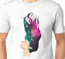 Space Elf Unisex T-Shirt