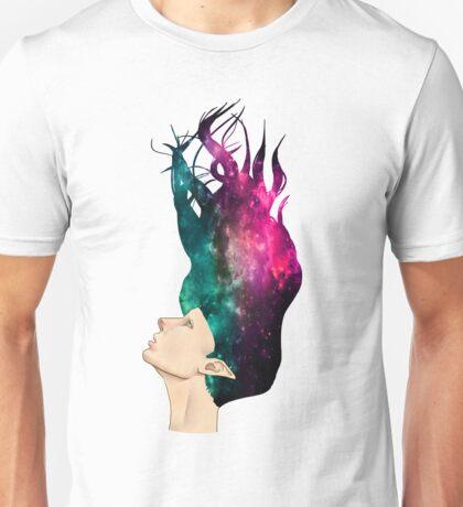 Space Elf Unisex T-Shirt