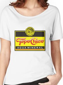 Topo chico Women's Relaxed Fit T-Shirt
