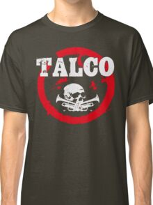 Ska Punk Talco Classic T-Shirt