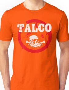 Ska Punk Talco Unisex T-Shirt