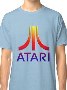 Atari Logo Classic T-Shirt