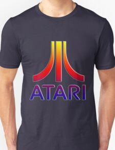 Atari Logo Unisex T-Shirt