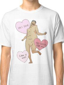 Attack On Titan 'Tumblr Style Running Titan' Classic T-Shirt
