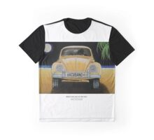 Moonlight Punch-Buggy-No-Punch-Backs Graphic T-Shirt