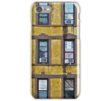 Apartments on the High Line iPhone Case/Skin