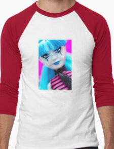 Punk Gothic Doll T-Shirt