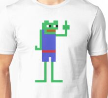 Very Retro Pepe Unisex T-Shirt