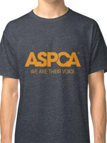 ASPCA Merchandise Classic T-Shirt