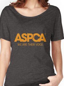 ASPCA Merchandise Women's Relaxed Fit T-Shirt