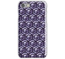 Gamecube Pattern iPhone Case/Skin